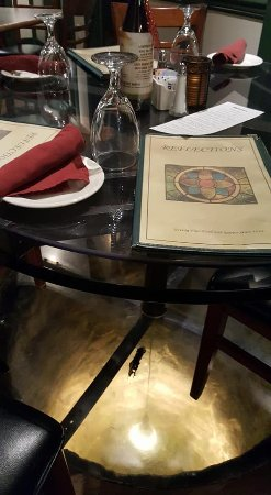 Leola, PA: The well table