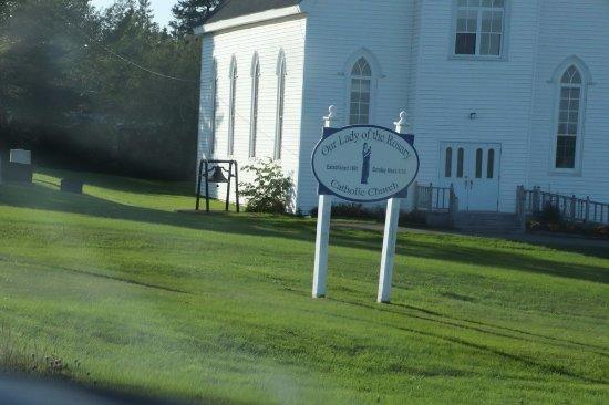 Antigonish, Kanada: Our Lady of the Rosary
