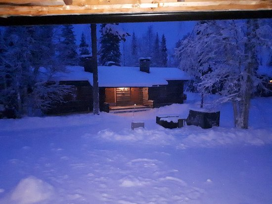 Luosto, Finland: 20171208_091527_large.jpg