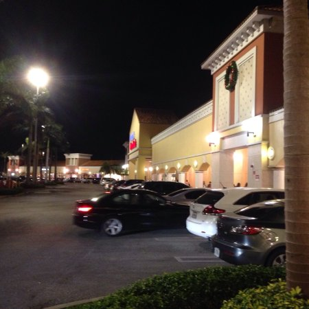 The Palms At Town And Country Fl Restaurants