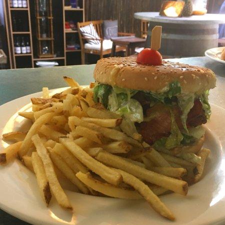 Tillers Cafe Pantry Restaurant Menu
