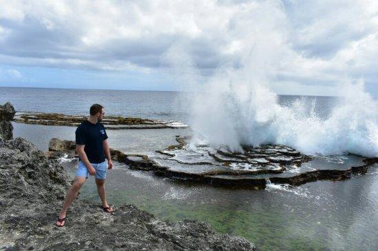 Tongatapu Island 이미지