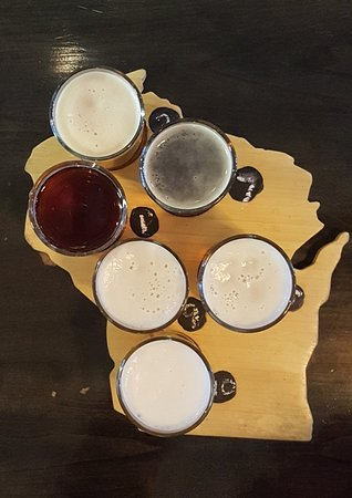 Knuth Brewing Company: 20171214_183016_large.jpg