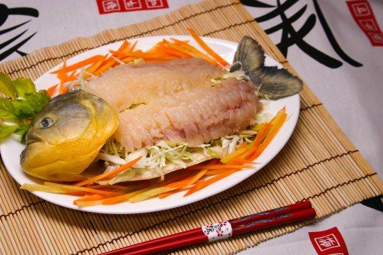 Sashimi de Piranha, uma deliciosa fusão nipo-pantaneira  - Picture