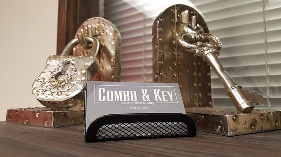 Combo & Key