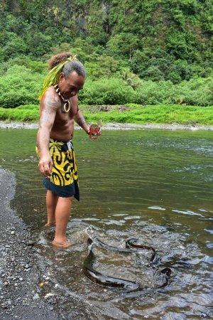 Marama Tours Polinesia