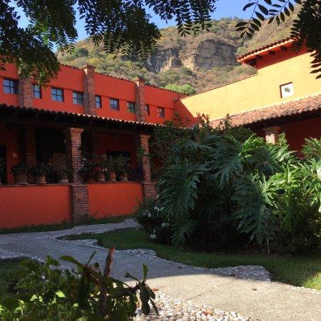 Museo Luis Mario Schneider: photo9.jpg