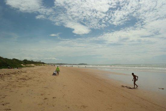 Praia Recanto da Sereia