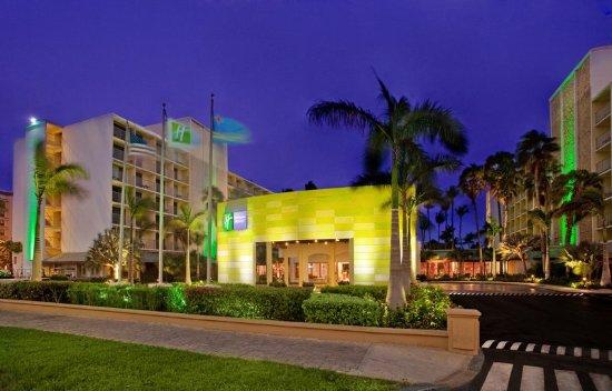 Holiday Inn Resort Aruba - Beach Resort & Casino Hotel