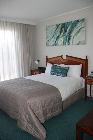 Glen Innes, Australia: Queen room