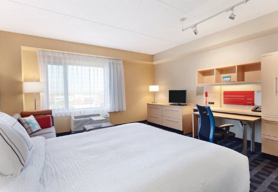 Mechanicsburg, Pensilvania: Guest room