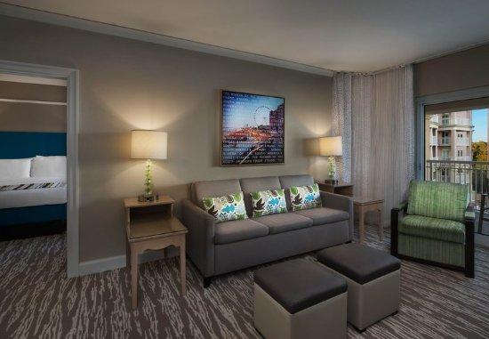 Marriott\'s OceanWatch Villas at Grande Dunes - UPDATED 2018 Prices ...
