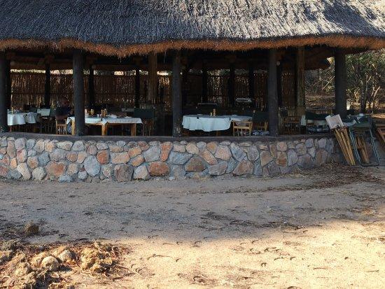 Ruaha River Lodge ภาพถ่าย