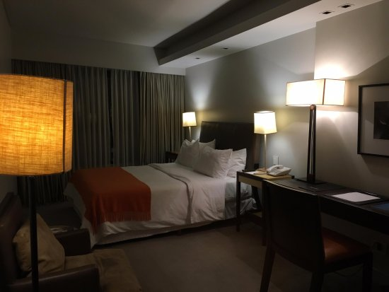 Bilde fra Serena Hotel