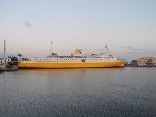 Seikan Ferry Memorial Ship Hakkodamaru (2)
