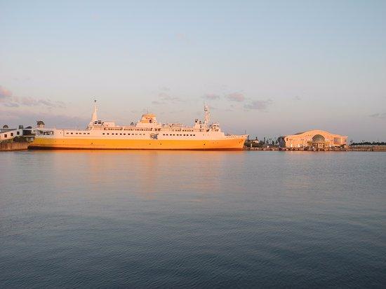 Seikan Ferry Memorial Ship Hakkodamaru (3)