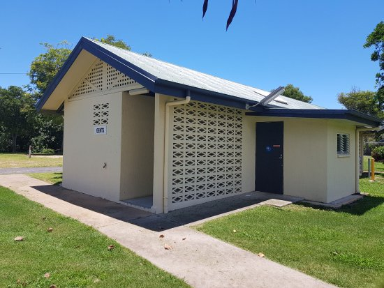 Emu Park, Australia: Amenities