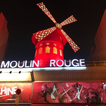 moulin rouge paris all you need to know before you go with photos tripadvisor. Black Bedroom Furniture Sets. Home Design Ideas