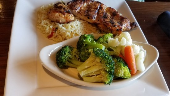 Jefferson City, MO: Colton's Steakhouse & Grill