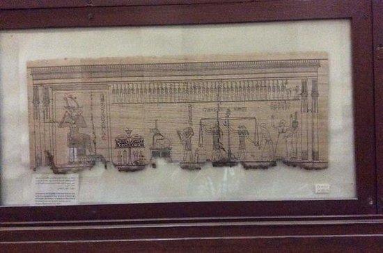 Cairo Egyptian Museum Half-Day...