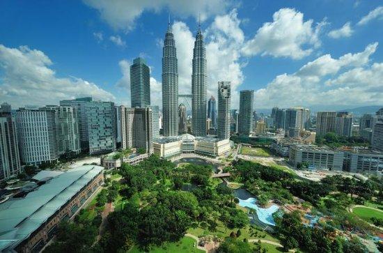 Private Kuala Lumpur and Putrajaya...
