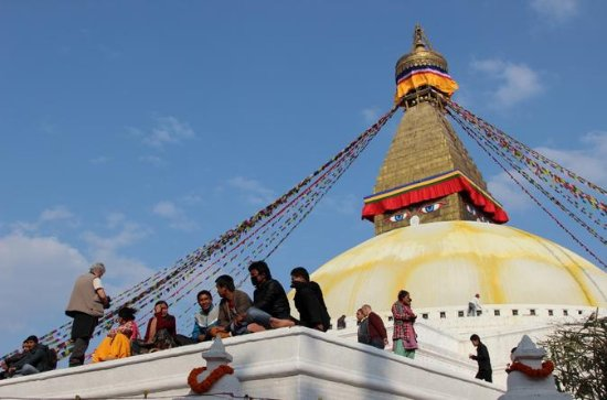 Kathmandu Day Trip World  Heritage...