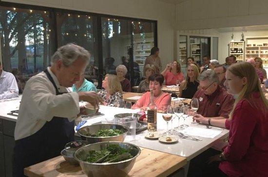 Culinary Adventure Cooking School in Fredericksburg