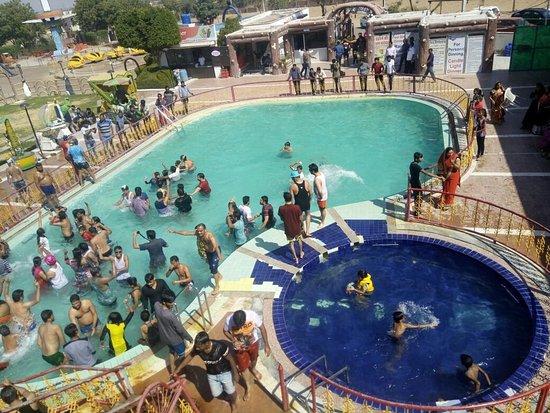 Valley View Club & Resort張圖片