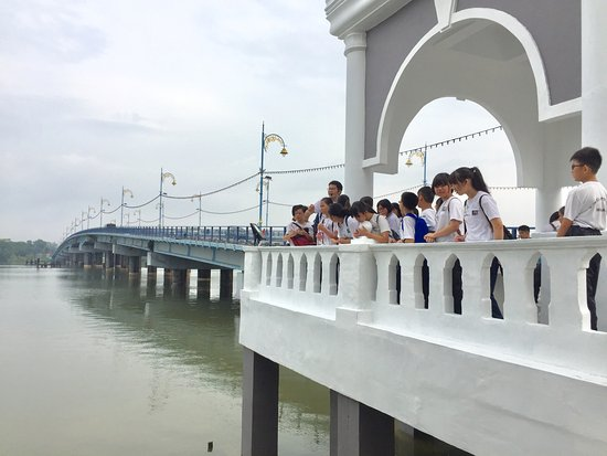 Muaryi Tourist Information Centre