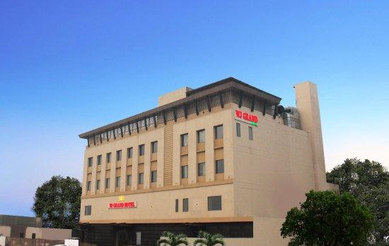 WJ Grand Hotel