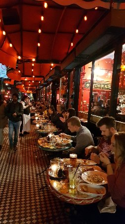 Calzone's Restaurant: 20171214_195718_large.jpg