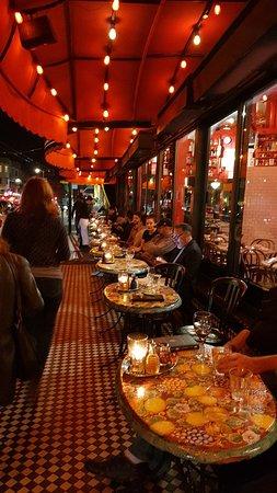 Calzone's Restaurant: 20171214_195703_large.jpg