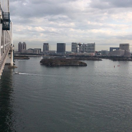 Shibaura Anchorage