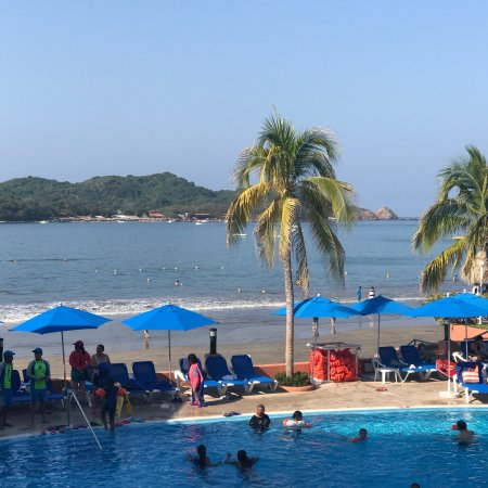 Azul Ixtapa Beach Resort & Convention Center: photo1.jpg