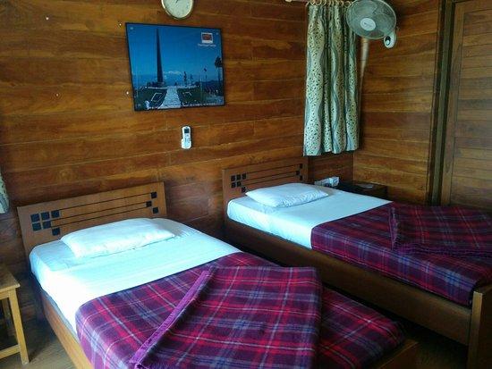 Murti Tourist Lodge
