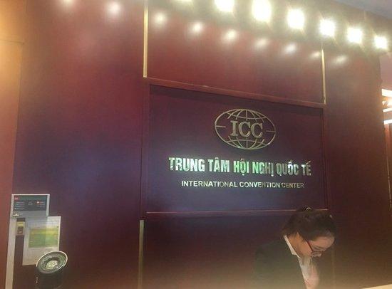 ICC Hotel Hanoi
