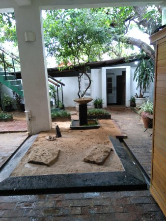 The Spa Negombo