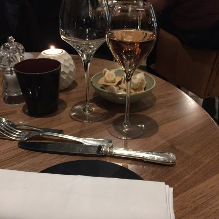 Photo de le verbois saint maximin tripadvisor - Restaurant la table de bruno saint maximin ...