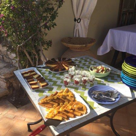 Photo de les jardins de villa maroc for Les jardins de villa maroc essaouira