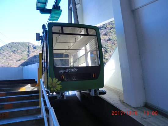 Shimoda Ropeway