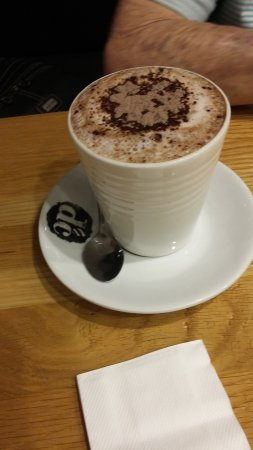 Melba Coffee House