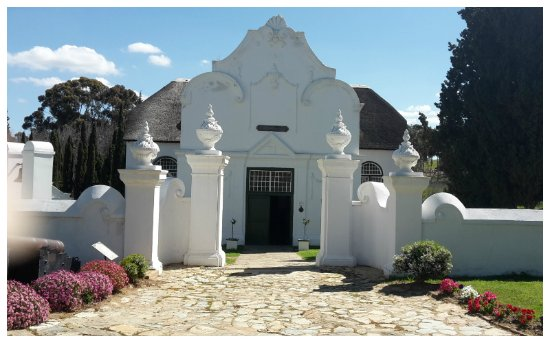 Tulbagh, South Africa: Visit our museums in historic Church Street.