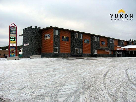 Andrea S Hotel Updated 2018 Prices Motel Reviews Watson Lake Yukon Canada Tripadvisor