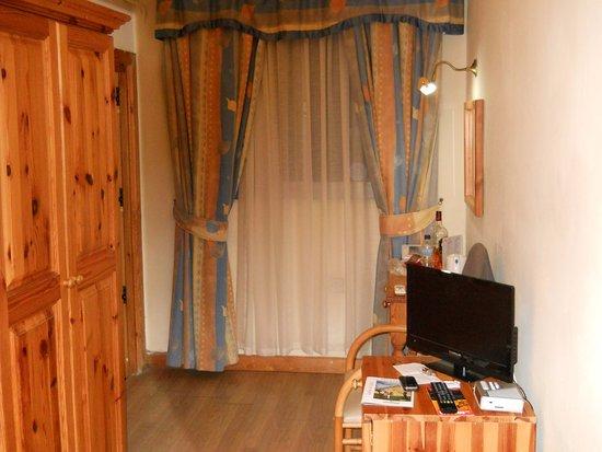 Plevna Hotel: Одноместный номер