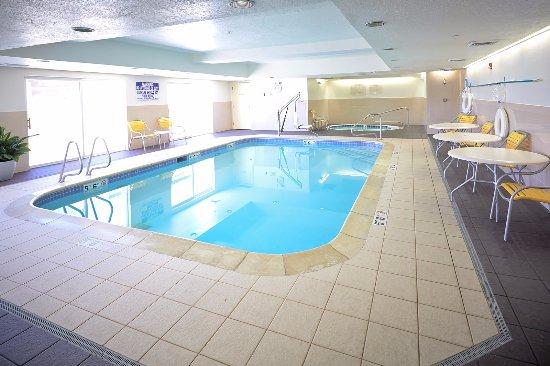 Fairfield Inn Suites Salt Lake City South