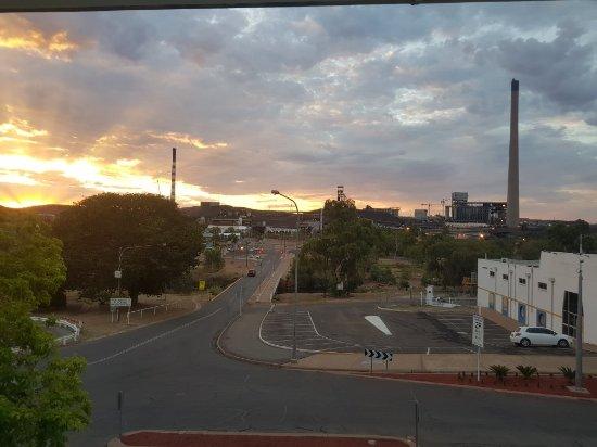 Mount Isa, Avustralya: 20171215_191023_large.jpg