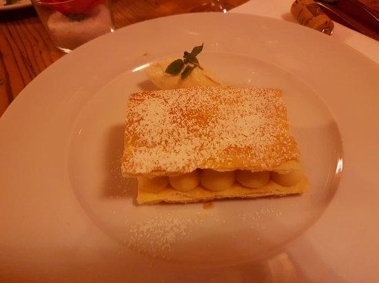 Кастелетто-сопра-Тичино, Италия: Millefoglie