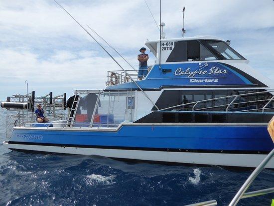 Πορτ Λίνκολν, Αυστραλία: Second Boat