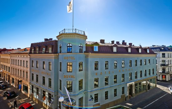 Hotel Royal Gothenburg ภาพ