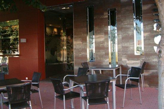 Restaurante coquus Alhama de Murcia